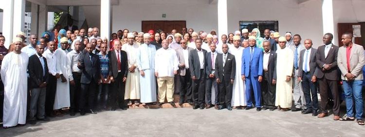 Communiqué du gouvernement de l'Union des Comores suite aux déclarations faites par maitre Fahmi