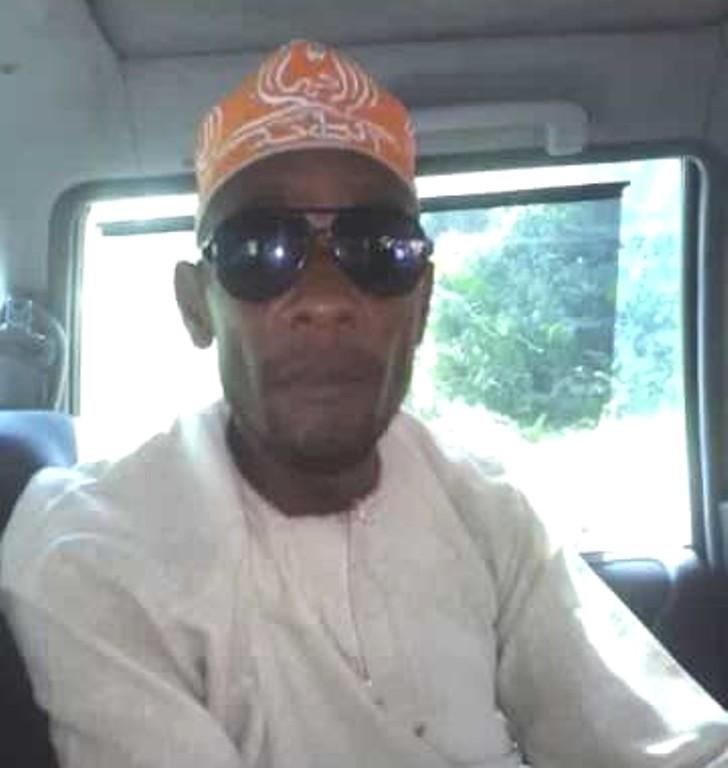 Abdallah Agwa arrêté par la PIGN à la Cour Suprême
