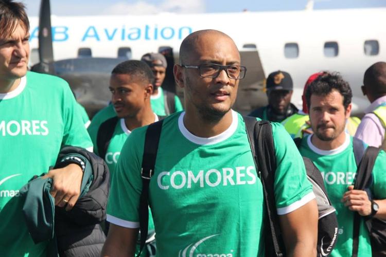 Cosafa: Les Comores dans le Groupe A, joueront leur premier match le 27 contre les Seychelles