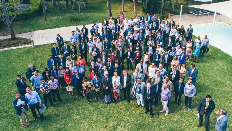 Les travaux du premier forum régional des énergies durables ont débuté lundi 28 mai, à Bataclava à l'île Maurice.