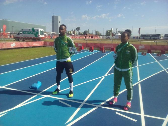 Trois athlètes comoriens participent aux jeux Jeux olympiques de la jeunesse de Buenos-Aires