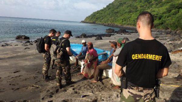 Mayotte: Une reprise des reconduites qui viole la note du 21 mars