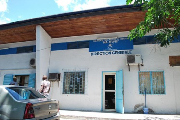 Eau et électricité : Deux nouvelles sociétés à la place de la Ma-Mwe