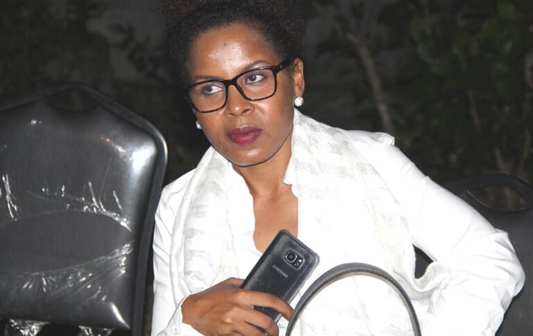 Faïza Soulé sera poursuivie pour avoir exposé la vérité aux yeux du monde